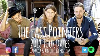 The East Pointers Live @ The Roland Inspiration Center