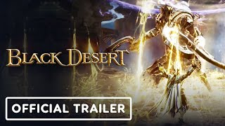 Black Desert: Sage Awakening - Official Gameplay Trailer