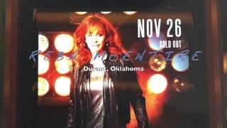 Reba McEntire Live -  Durant, Oklahoma - Choctaw Casino, Grand Theater