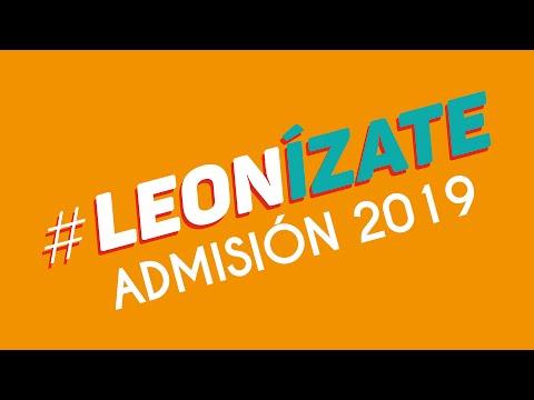 ¡#Leonízate Con Ingeniería En Marketing En Los Leones!