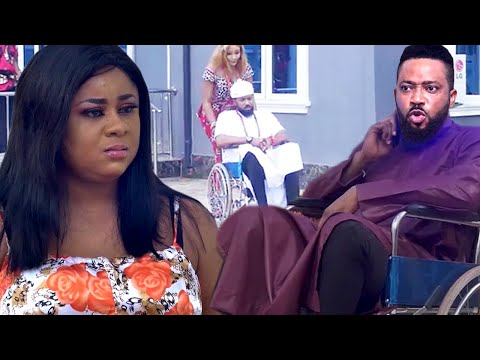 The Prince Pretend As  A Cripple To Find A Wife Final 9&10-Fredrick Leonard/Uju Okoli 2020 Movie