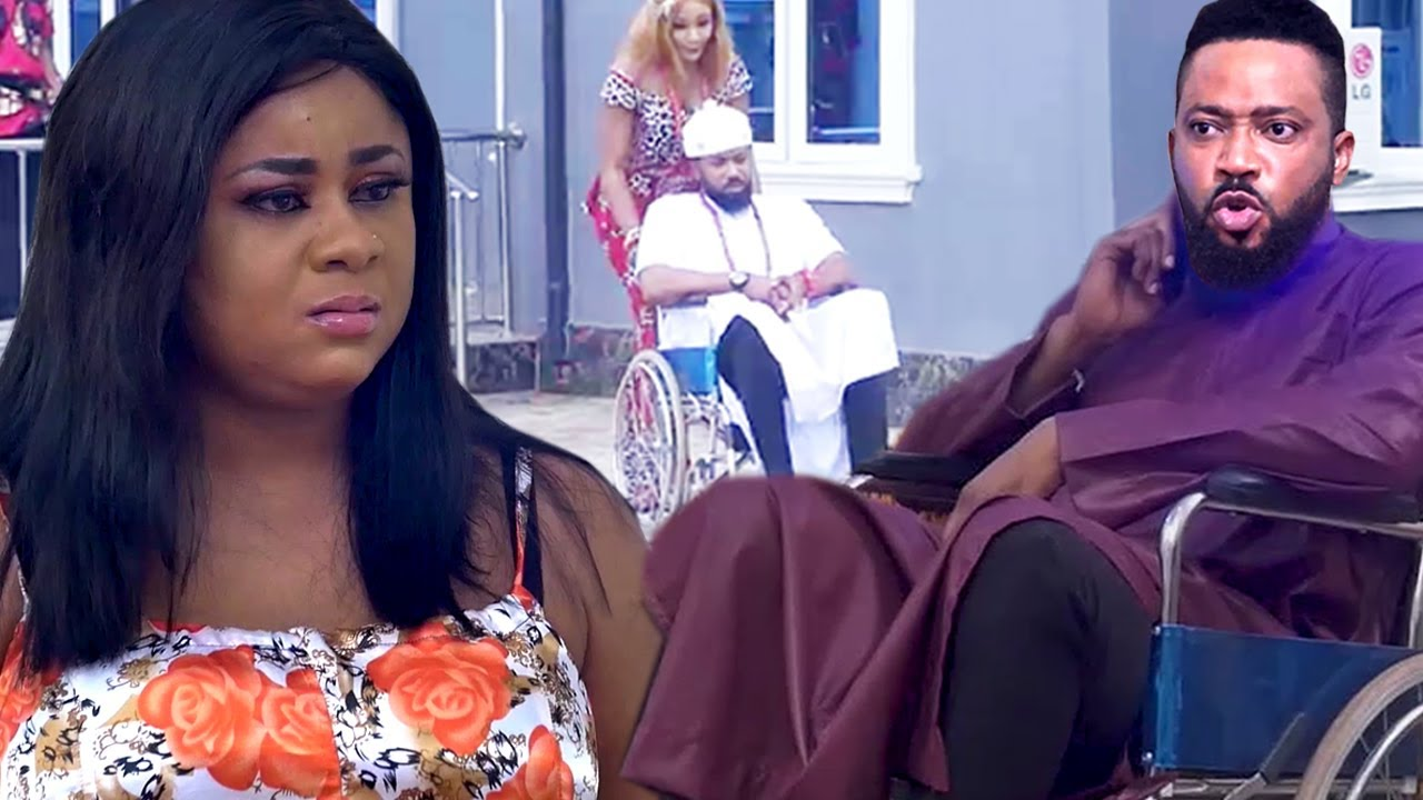Download The Prince Pretend As  A Cripple To Find A Wife Final 9&10-Fredrick Leonard/Uju Okoli 2020 Movie