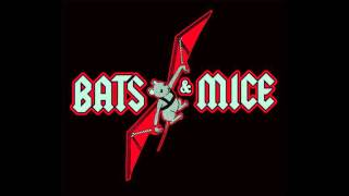 Watch Bats  Mice Worst Comes To Worst video
