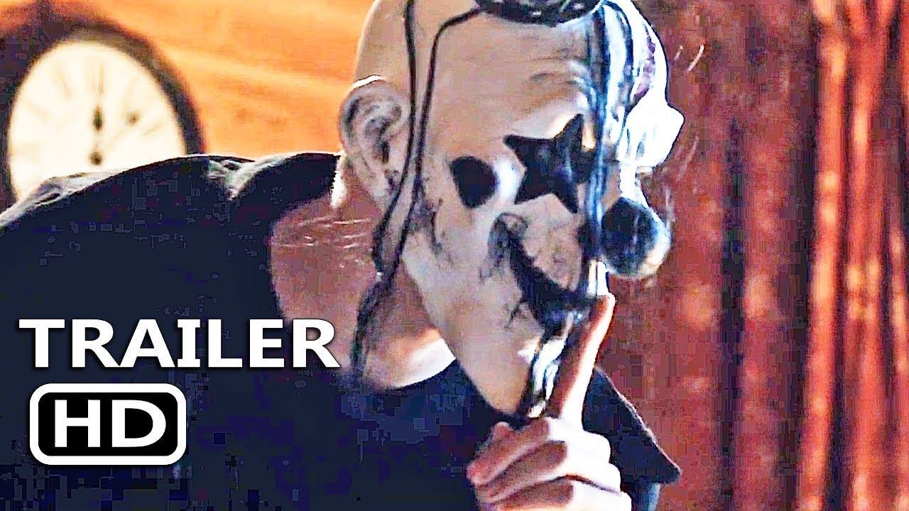 Download THE UTAH CABIN MURDERS Official Trailer (2019) Horror Movie