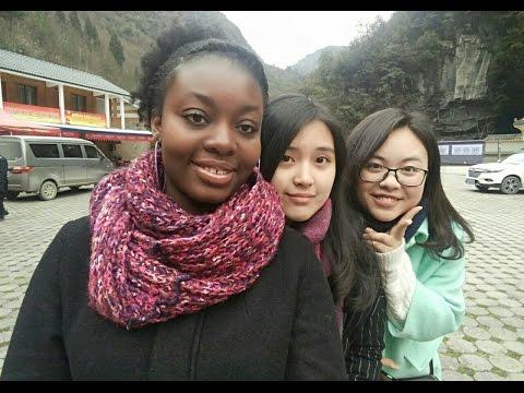 Vlog #4: Hubei Province, China