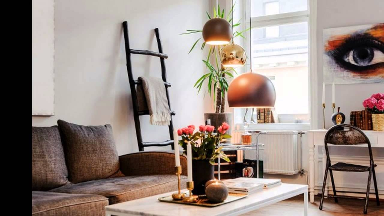 scandinavian interior design - youtube