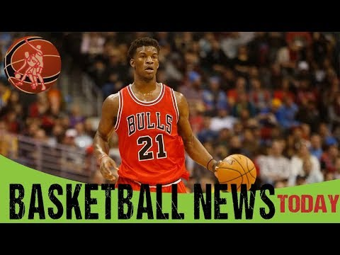 Jimmy Butler on passing time on flight to China Timberwolves Basketball news today