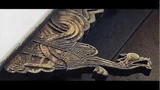 Dragestil - Viking-tid Og Middelalder