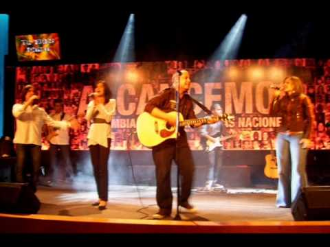 Apasionado Por Ti ICZ Worship