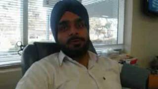 satnam singh: blood donation by sikh federation australia
