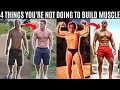 4 Things You re NOT DOING to Build Muscle ft  Mike Thurston