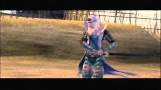Sengoku BASARA 3 Utage Uesugi Kenshin & Kasuga gameplay