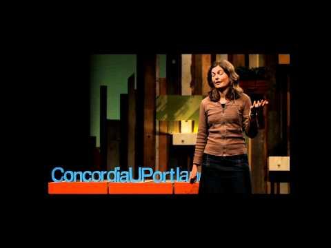"TEDxConcordiaUPortland - Kelly Rodgers & Kelley Roy - ""That's so Portland"""