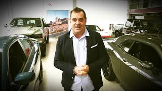 Virtuální showroom Tucar - provede vás Miroslav Etzler