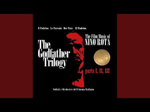 The Godfather Pt. II: The Godfather II - End Title