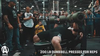 Human Potential - Powerlifting Motivation