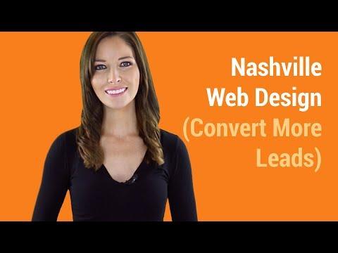 Nashville Web Design-Your Best Website in 2018! (615) 988-7022 | Nashville, TN