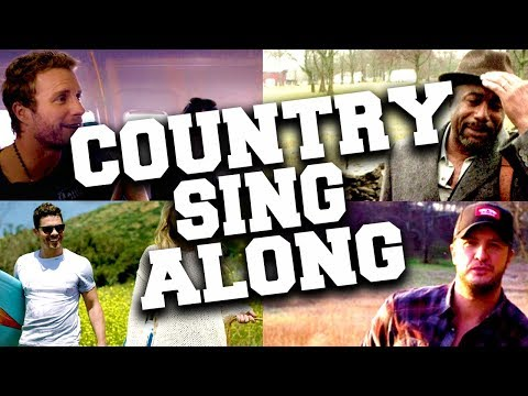 Try Not to Sing Along! Best Country Songs Challenge