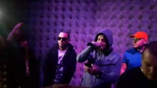 GuSli - В основе (live) (Prod. by Slim)