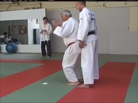 French Throwing Drills