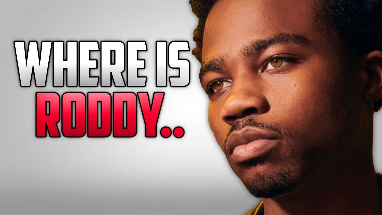 Download The Absence of Roddy Ricch