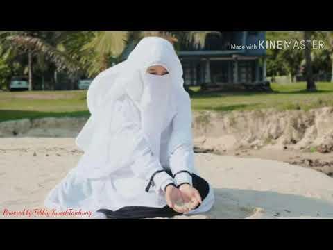 Lagu SAJADAH CINTA with lyrics Syahdu Bikin Merinding voc. Fildan Rahayu