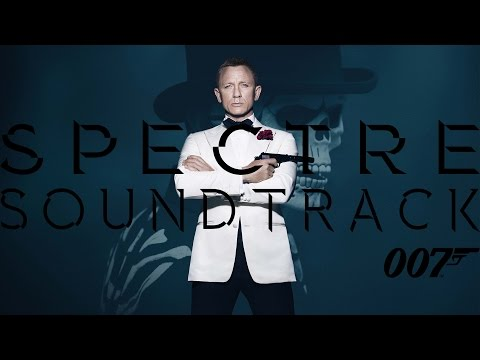 James Bond: Spectre Soundtrack