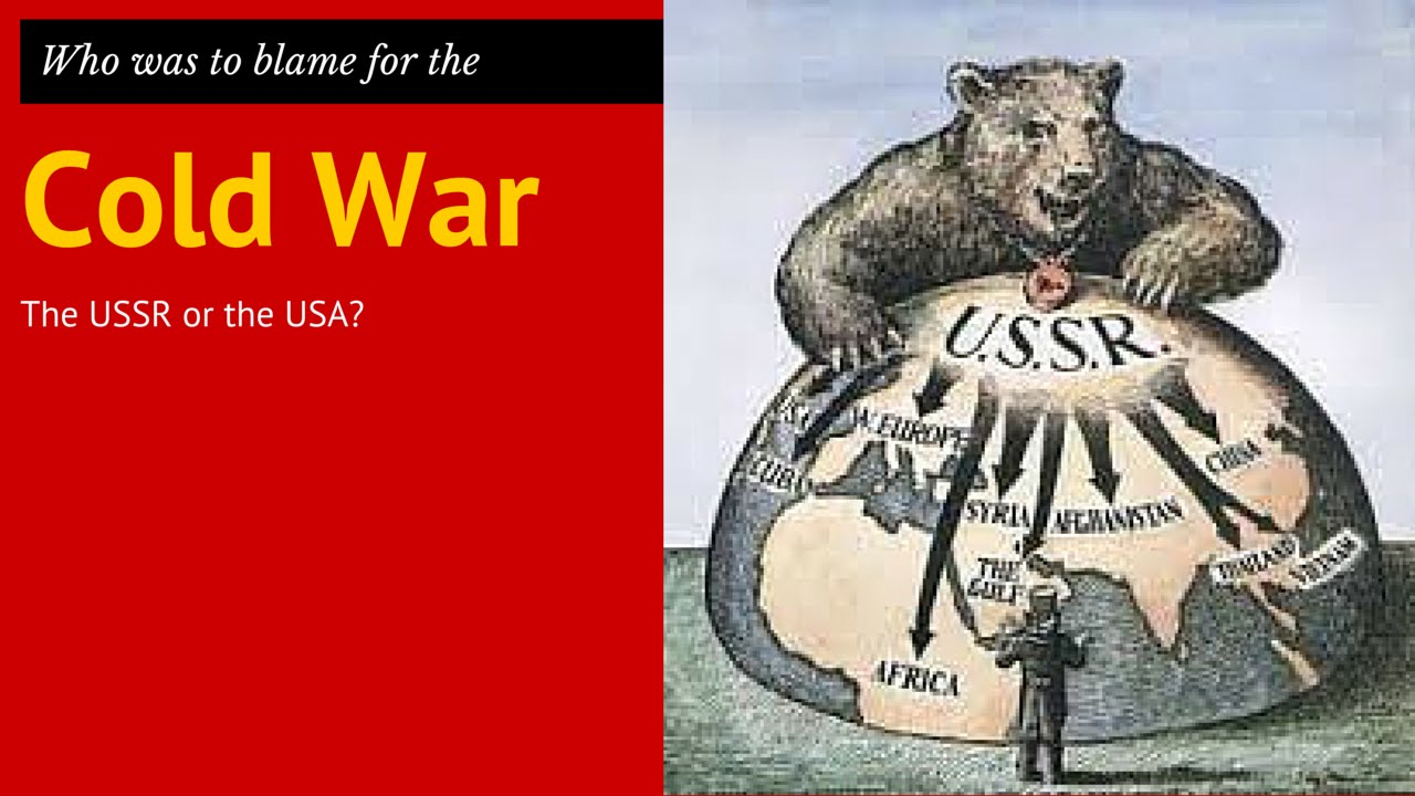 how did the cold war began essay Introduction the cold war was a period of the red army began by influencing the post-war at the end of world war ii (essayscc, 2010) the cold war was the.