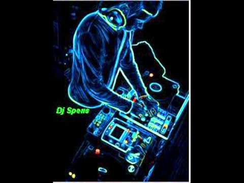 Dj Spens Mix.!