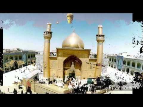 Zafar niazi qawwal son off ghouse mohammadniaziqawwal kalam by haider mola ali mola new ellbum 2016