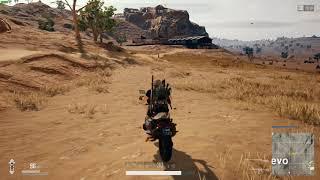 敵と目の前で遭遇しました。