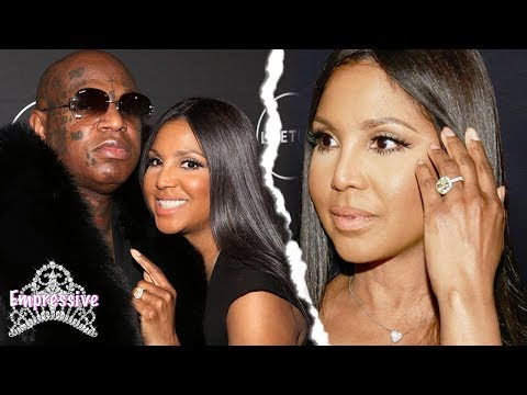 Toni Braxton breaks off her engagement to Birdman. Heres why...