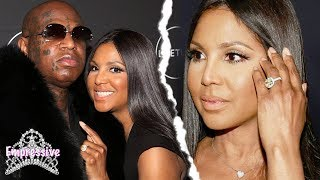 Toni Braxton breaks off her engagement to Birdman. Here