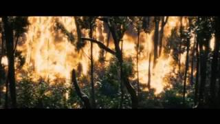 Katniss Everdeen,, The Girl On Fire, fan made video