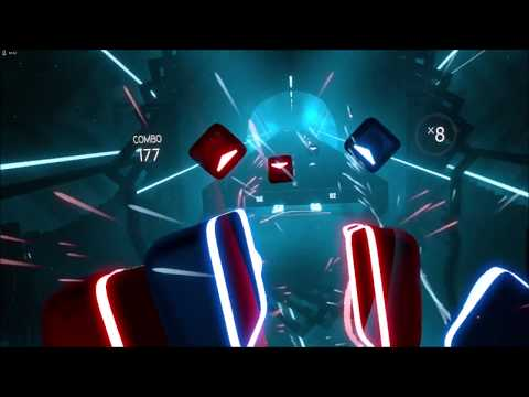 Beat Saber Custom Import - Baby I'm Yours - Breakbot