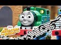 The Adventure Begins | Thomas Causes Trouble | Thomas & Friends Movie Remake Clip