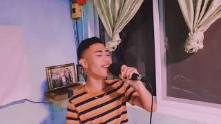 Take Me Home, Country Roads (Live Cover by Nonoy)