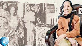 Cung nữ cuối cùng của Việt Nam vẫn còn sống, kể chuyện 'thâm cung bí sử'