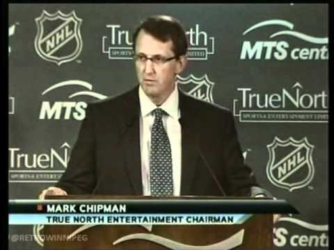 Global News Special Report - The return of the Winnipeg Jets (May 31, 2011)