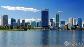 Perth - City Video Guide(http://www.expedia.com.au/Perth.d180013.Destination-Travel-Guides Perth, the capital of Western Australia, follows the Swan River from the port of Fremantle to ..., 2013-09-04T01:55:38.000Z)