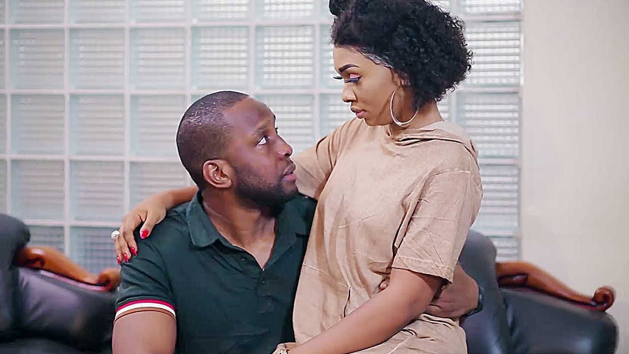 Download BEYOND QUALITY ATTENTION 2020 LATEST NEW MOVIES(RAY EMODI ROMANTIC MOVIE) - 2020 NEW NIGERIAN MOVIES