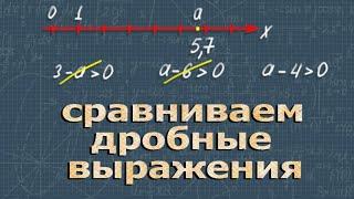 ОГЭ математика ПОДГОТОВКА и разбор задания 2 | Романов