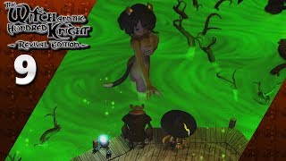 The Witch And The Hundred Knight (PS4, Blind, Let