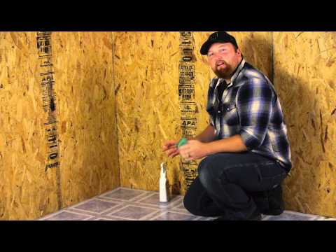 How to Get Bad Scuff Marks Off Glossy Laminate Floors : Flooring Maintenance