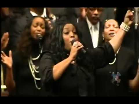 West Angeles COGIC Praise Is What I Do by Nikki Potts
