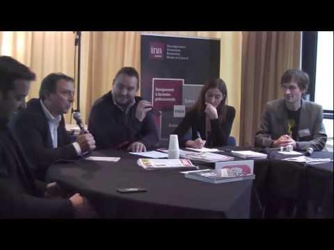 Musique et Publicite - Table Ronde 3 Rencontres Radio 2.0 2013