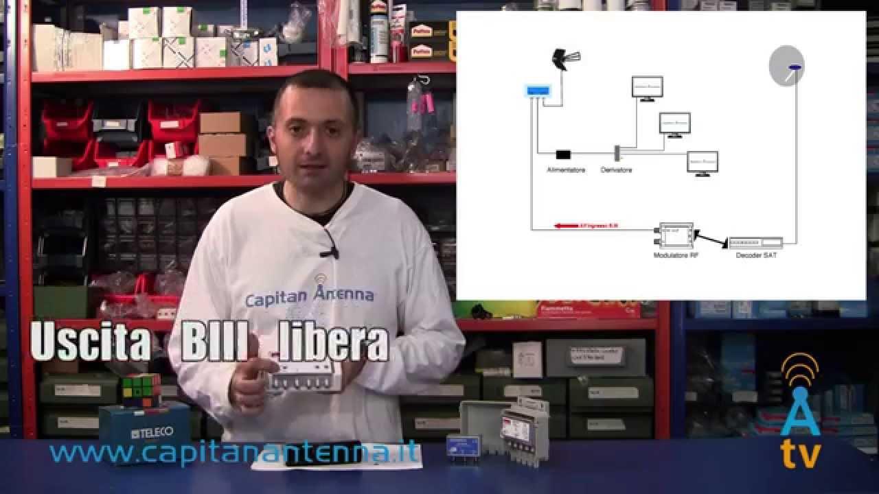 Schema Collegamento Amplificatore Antenna Tv : Come collegare una tv all antenna senza cavo chimerarevo