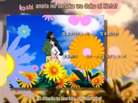 School Rumble San Gakki #26 Ending