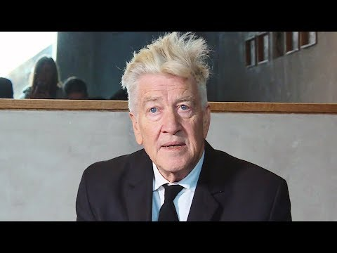 David Lynch on sexual harassment scandals,