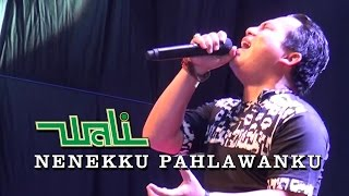 Video NENEKKU PAHLAWANKU WALI BAND TERBARU KONSER KAPUAS KALIMANTAN TENGAH download MP3, 3GP, MP4, WEBM, AVI, FLV Desember 2017